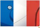 ポスター 生粋のフランス車